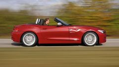 BMW Z4 sDrive35is - Immagine: 8