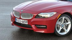 BMW Z4 sDrive35is - Immagine: 2