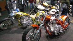 Motor Bike Expo 2010 - Immagine: 52