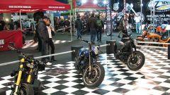 Motor Bike Expo 2010 - Immagine: 37