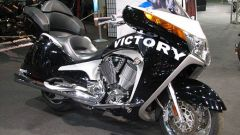 Motor Bike Expo 2010 - Immagine: 35