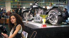 Motor Bike Expo 2010 - Immagine: 34