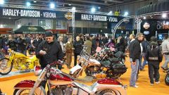 Motor Bike Expo 2010 - Immagine: 30