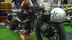 Motor Bike Expo 2010 - Immagine: 40