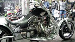 Motor Bike Expo 2010 - Immagine: 45