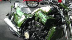 Motor Bike Expo 2010 - Immagine: 26