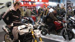 Motor Bike Expo 2010 - Immagine: 11