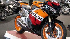 Motor Bike Expo 2010 - Immagine: 6