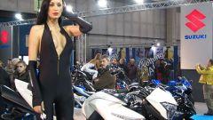 Motor Bike Expo 2010 - Immagine: 13