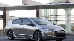 Honda Insight Modulo - Immagine: 1