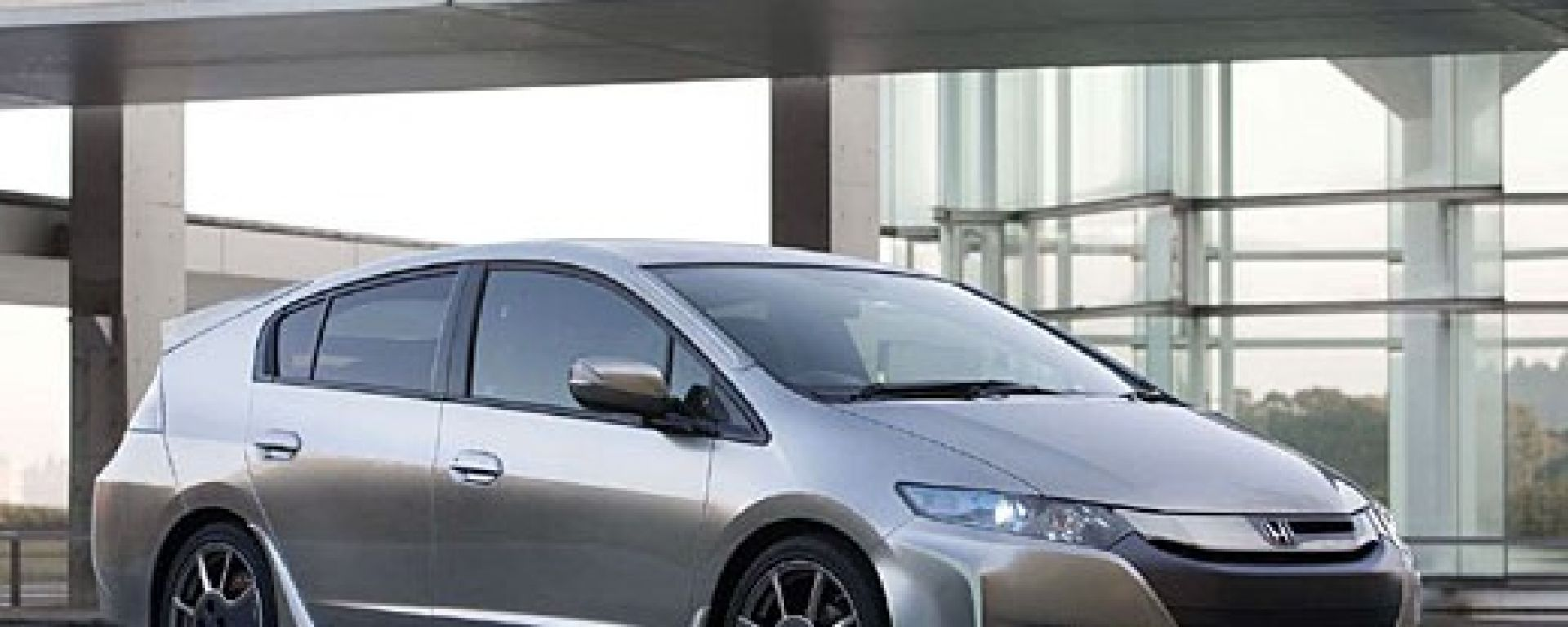 Honda Insight Modulo