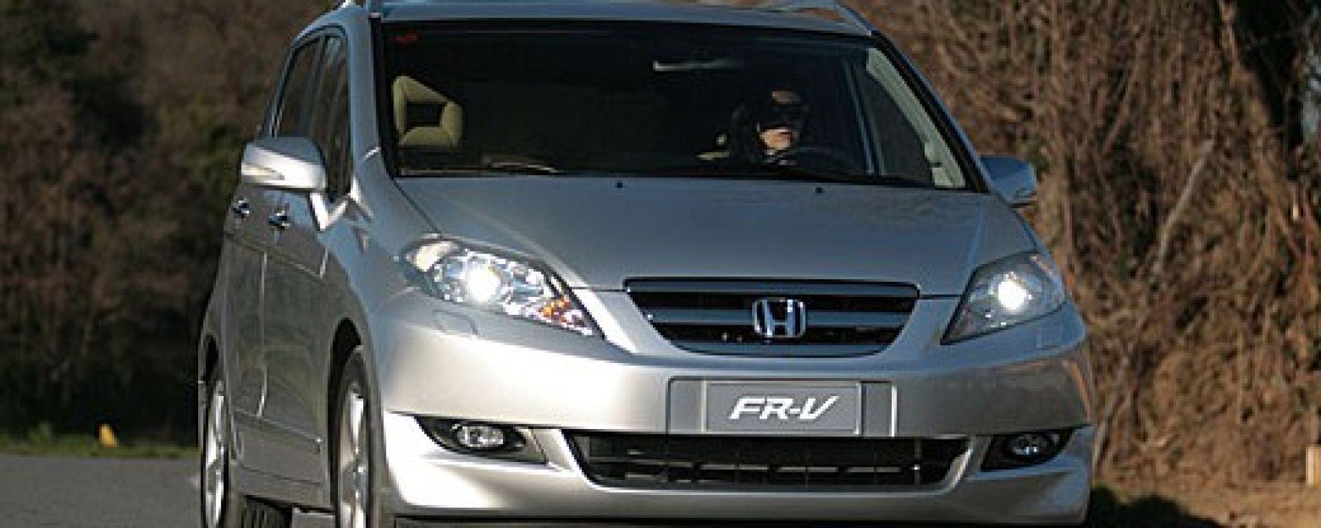 HONDA FR-V 1.8 i-VTEC aut.