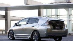Honda Insight Modulo - Immagine: 14
