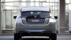 Honda Insight Modulo - Immagine: 11