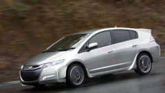 Honda Insight Modulo - Immagine: 10