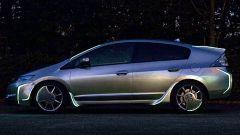 Honda Insight Modulo - Immagine: 9