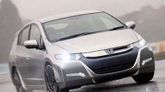 Honda Insight Modulo - Immagine: 8