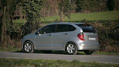HONDA FR-V 1.8 i-VTEC aut. - Immagine: 3