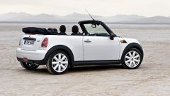 Mini: nuovi motori per il 2010 - Immagine: 5