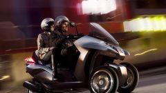 Il Leone Peugeot cambia pelle - Immagine: 1