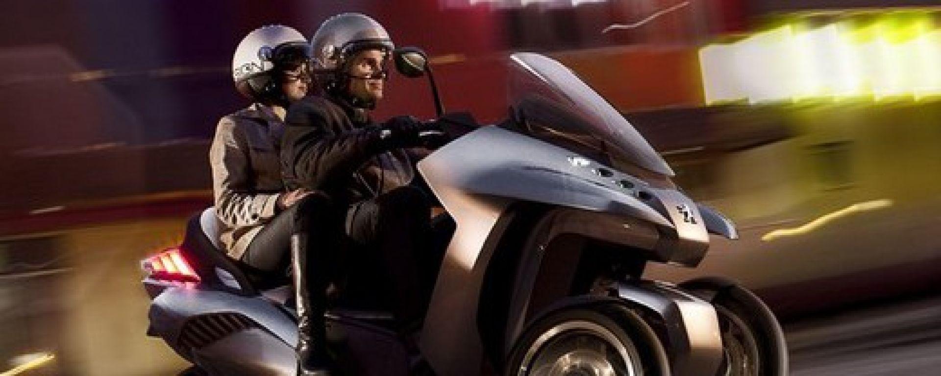 Il Leone Peugeot cambia pelle