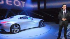 Il Leone Peugeot cambia pelle - Immagine: 34