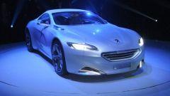 Il Leone Peugeot cambia pelle - Immagine: 33
