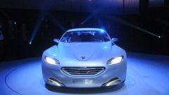 Il Leone Peugeot cambia pelle - Immagine: 32