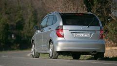 HONDA FR-V 1.8 i-VTEC aut. - Immagine: 4