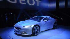 Il Leone Peugeot cambia pelle - Immagine: 31