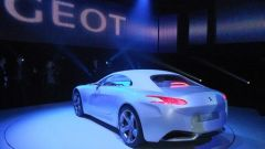 Il Leone Peugeot cambia pelle - Immagine: 29