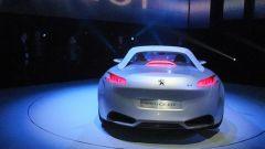 Il Leone Peugeot cambia pelle - Immagine: 28