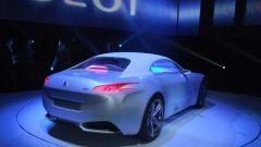 Il Leone Peugeot cambia pelle - Immagine: 27