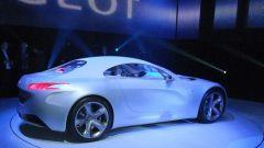 Il Leone Peugeot cambia pelle - Immagine: 37