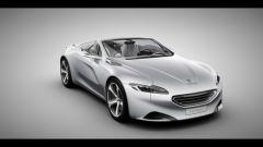 Il Leone Peugeot cambia pelle - Immagine: 42