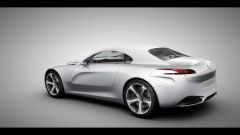 Il Leone Peugeot cambia pelle - Immagine: 39