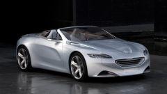 Il Leone Peugeot cambia pelle - Immagine: 11