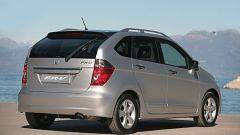 HONDA FR-V 1.8 i-VTEC aut. - Immagine: 6