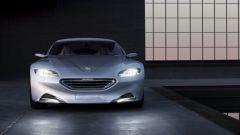 Il Leone Peugeot cambia pelle - Immagine: 7