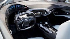 Il Leone Peugeot cambia pelle - Immagine: 6