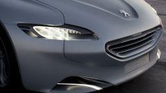Il Leone Peugeot cambia pelle - Immagine: 2