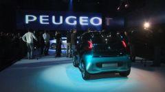 Il Leone Peugeot cambia pelle - Immagine: 24