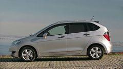 HONDA FR-V 1.8 i-VTEC aut. - Immagine: 8