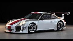 Porsche 911 GT3 R - Immagine: 1