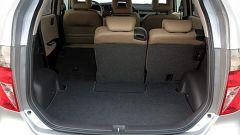 HONDA FR-V 1.8 i-VTEC aut. - Immagine: 23