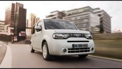 Nissan Cube - Immagine: 4
