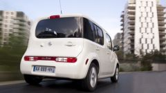 Nissan Cube - Immagine: 5