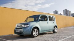 Nissan Cube - Immagine: 6