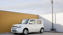 Nissan Cube - Immagine: 7