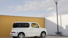 Nissan Cube - Immagine: 8